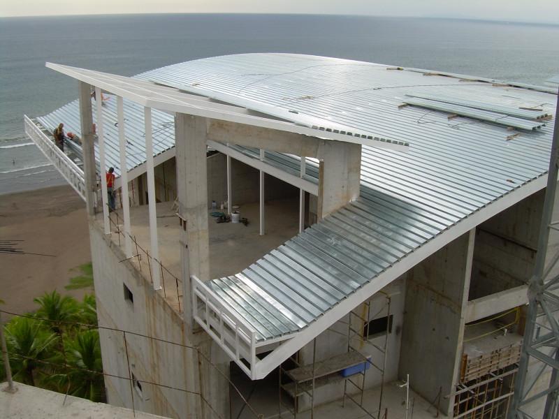 Marlyn Steel Decks Inc Tampa Florida Proview
